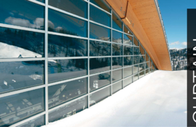 Steel Curtain Wall Systems