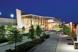 Georgia World Congress Center Complex