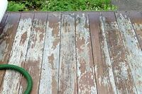 Redwood Deck Restoration in 4 Not so Simple Steps