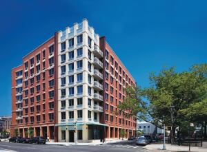 La Terraza, Project of the Year: Mid-Rise (7 to 11 stories)