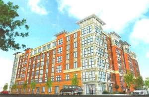 Jersey Gem: Ursa Development Group is developing 1100 Jefferson in Hoboken, N.J., and plans to sell the property.