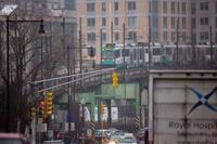 Cost Inflation May Sink Boston Subway Extension