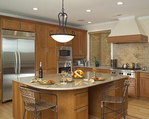 Designs For A Handicapped Accessible Kitchen And Bath
