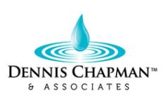 Dennis Chapman & Associates Logo