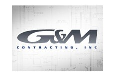 G&M Contracting Logo
