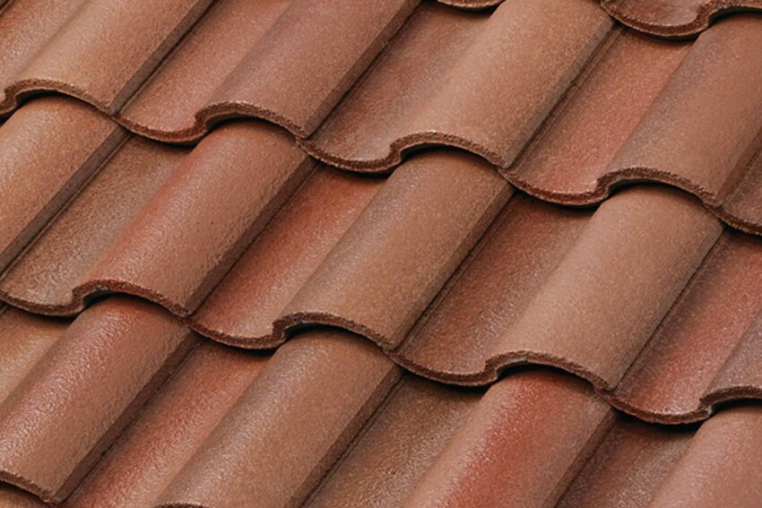 Smog-Eating Roof Tile From MonierLifetile