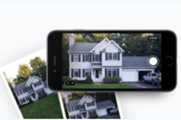 Hover Offers Contractors Fully Measured Models Over an App