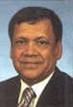 Ashok G. Kaveeshwar was named administrator of the new Research and Innovative Technology Administration. Photo: U.S. DOT