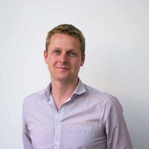 Andrew Howis