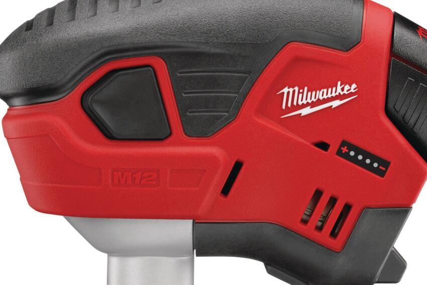 Milwaukee Electric Tool Corp. M12 Palm Nailer