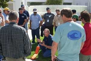 Fall 2009 Safety Supplement: Training Your Crews