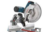 Hot Find: Bosch Dual-Bevel Glide Miter Saw