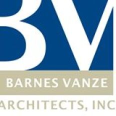 Barnes Vanze Architects Logo
