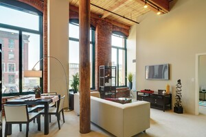 Revived Mill Brings Affordable Housing to Massachusetts Town