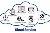 ExakTime + Cloud Service