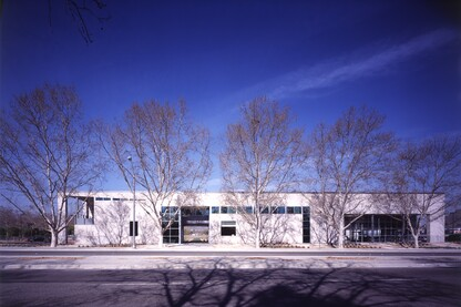 Center for Technology, Trainging and Incubation (CTTI) at California State Polytechnic University Pomona