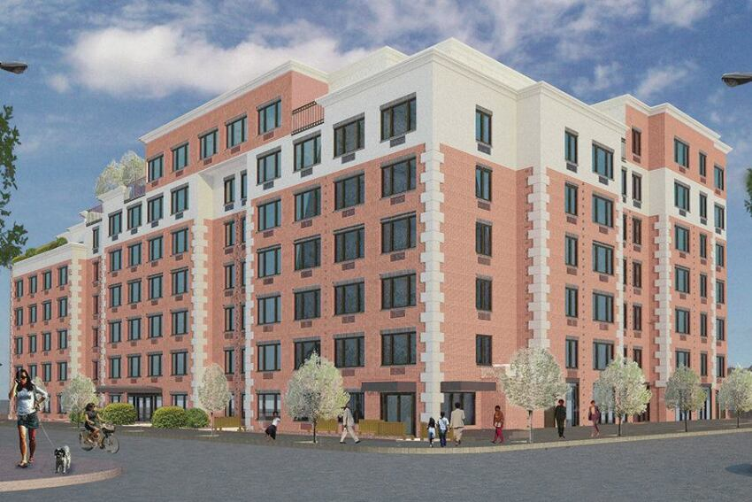 Affordable Housing Takes Focus at FHA