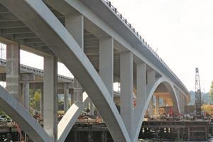 New procurement method deployed for bridge replacement