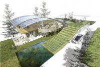 Home of the Future Draws Inspiration From Nature