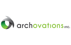 CavClear/Archovations Logo