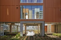 The Four Winners of the 2016 AIA/HUD Secretary Awards