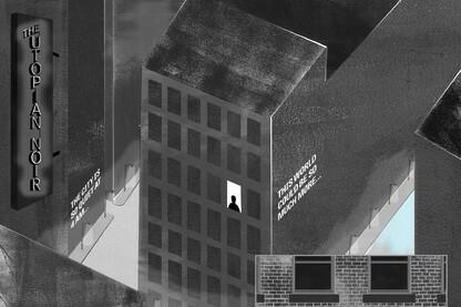 2016 Studio Prize: The Utopian Noir