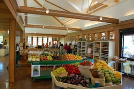 Verrill Farm