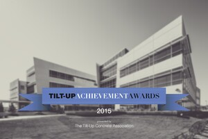 Tilt-Up Achievement Awards Call For Entries