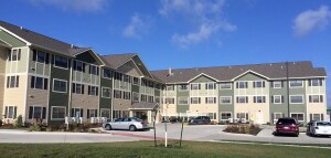Legacy Manor of Mason City II brings 48 units of affordable senior housing to Mason City, Iowa. It is developed by Anchor Housing Development, with low-income housing tax credit equity from WNC.