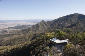Las Cruces Lookout Point