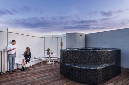 2016 Polished Concrete Awards - Innovation