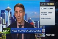 Redfin CEO: Some Markets Unsustainably Hot