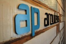 AP Arquitetos Logo