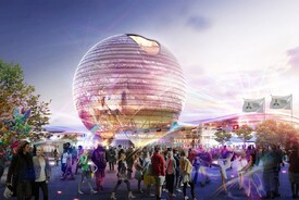 Astana Expo City 2017