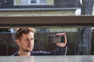Flir Upgrades Two IR Cameras for Remodelers