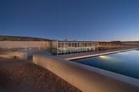 Tom Ford's $75 Million Santa Fe Ranch Hits The Market