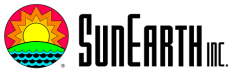 SunEarth, Inc. Logo