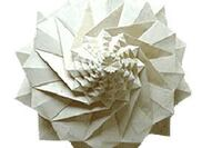 Origami, Architecture, and Multiscalar Thinking