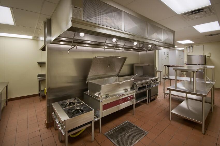 PDC Kitchen