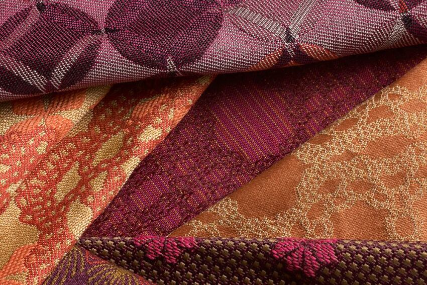 Product: Pallas Textiles Freehand Collection