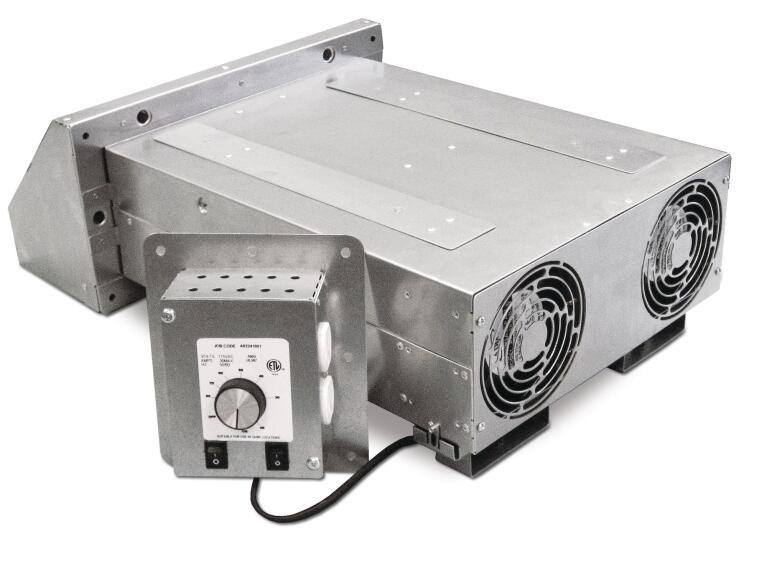 Tjernlund Products XChanger 90 CFM Basement Fans