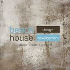 Beach House Design & Development Logo
