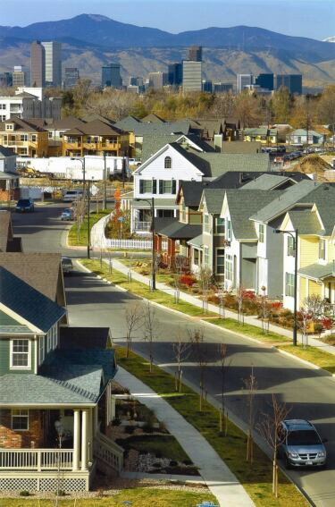 New AIA Trends Survey Shows a Growing Demand for Infill Development