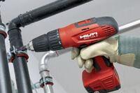 Hilti 18-Volt Hammer Drill/Driver