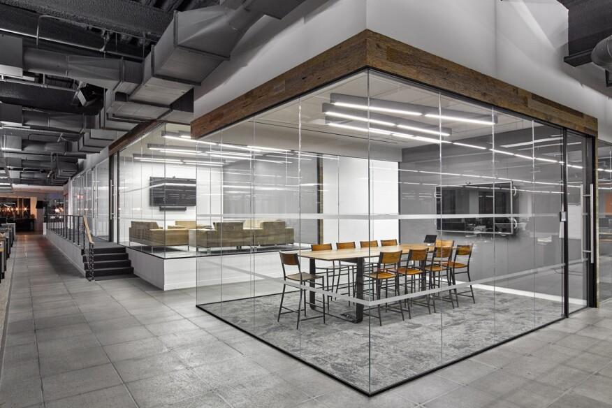 The Human Element In Workplace Design Architect Magazine Design Interior