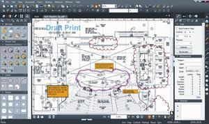 Using Bluebeam's Revu 9 software, architects, engineers, contractors, and producers can effectively communicate by sharing marked up PDF pages of paperless drawings.