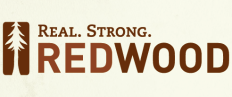 California Redwood Assn. Logo