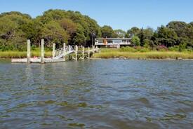 Westport River House