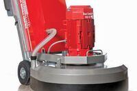 Levetec Surface Preparation Machinery Scan Combiflex 1000