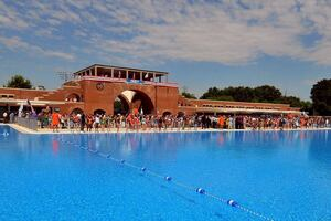 Summer Kicks Off With McCarren Pool Re-Opening